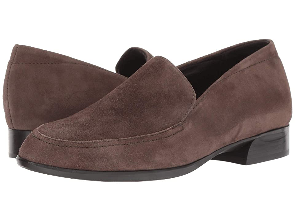 Munro Harrison (Seal Grey Suede) Women