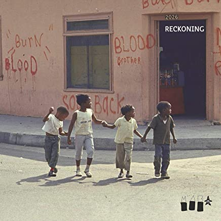 Mourning [A] BLKstar - Reckoning (2019) LEAK ALBUM