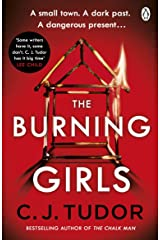 The Burning Girls: The Chilling Richard and Judy Book Club Pick (English Edition) Formato Kindle