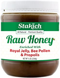 buckwheat jelly