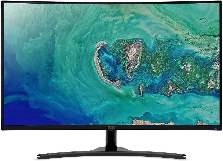 Acer ED2 ED322QRPbmiipx Pantalla para PC 80 cm (31.5