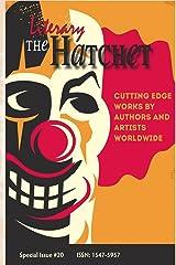 The Literary Hatchet #20 Paperback