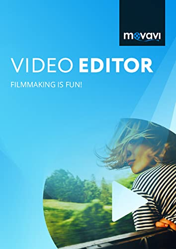 Movavi Video Editor for Mac 5 Persönliche Lizenz [Download]