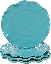 Certified International Perlette Teal Dinnerware, Dishes