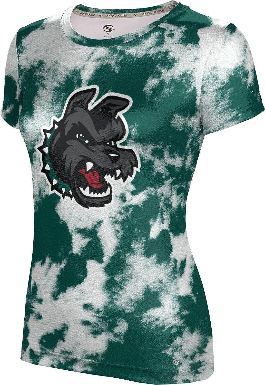 ProSphere Helix Charter High School Girls' Performance T-Shirt (Grunge)