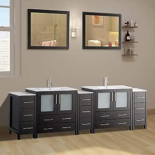 Best bathroom vanity 96 Reviews