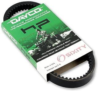 1967-1981 for Harley Davidson Golf Cart Drive Belt Dayco HP ATV OEM Upgrade Replacement Transmission Belts