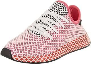 adidas Womens W DEERUPT Runner CHAPNK/Borang