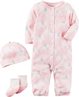 carter's elephant outfit