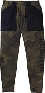 Burton Midweight Stash Baselayer Pants Mens