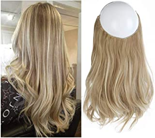 bellami halo hair extensions