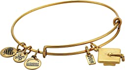 Alex and Ani - Graduation Cap 2018 Bracelet