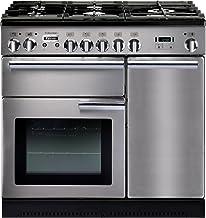 Falcon prop90dfssce–Falcon Professional Plus 90–Cocina (horno)–dos pisos instalación libre–90cm–acero inoxidable