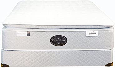 Best four seasons spring air mattress Reviews