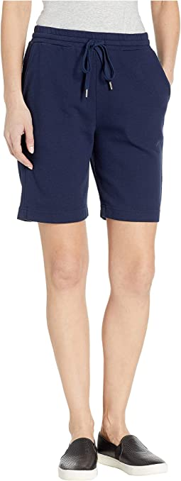 Twill Double Blister Shorts