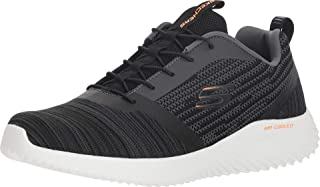 Skechers 52504/BBK Bounder Herren Sneaker Turnschuhe Sportschuhe schwarz