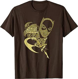 Batgirl Flying T Shirt T-Shirt