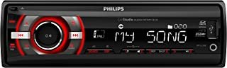 Philips CE133 - Car Radio (RDS AM/FM, MP3, USB, Car Reader SD/SDHC)