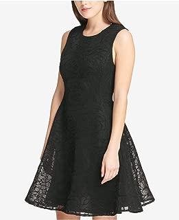 Best dkny black sleeveless dress Reviews