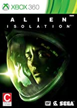 Alien Isolation Nostromo Edition - Xbox 360