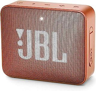 JBL GO 2 Portable Bluetooth Speaker - Orange