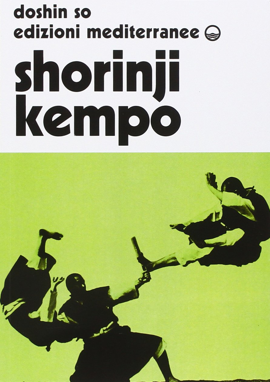 Download Shorinji kempo (Arti marziali)