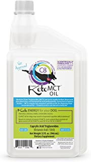 Best mct oil benefits for dogs Reviews