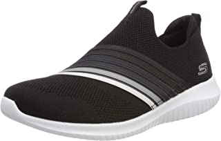 Skechers Women's Ultra Flex-brightful Day Sneaker