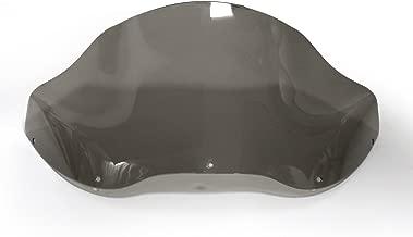 Areyourshop 13 inch Fairing Windshield Windscreen For Harley Road Glide FLTR 2008-2013 A