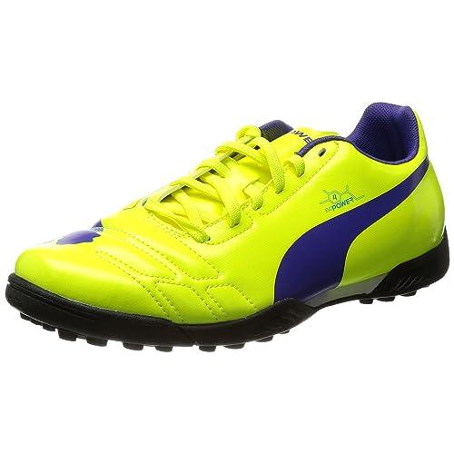 scarpe calcetto puma evopower