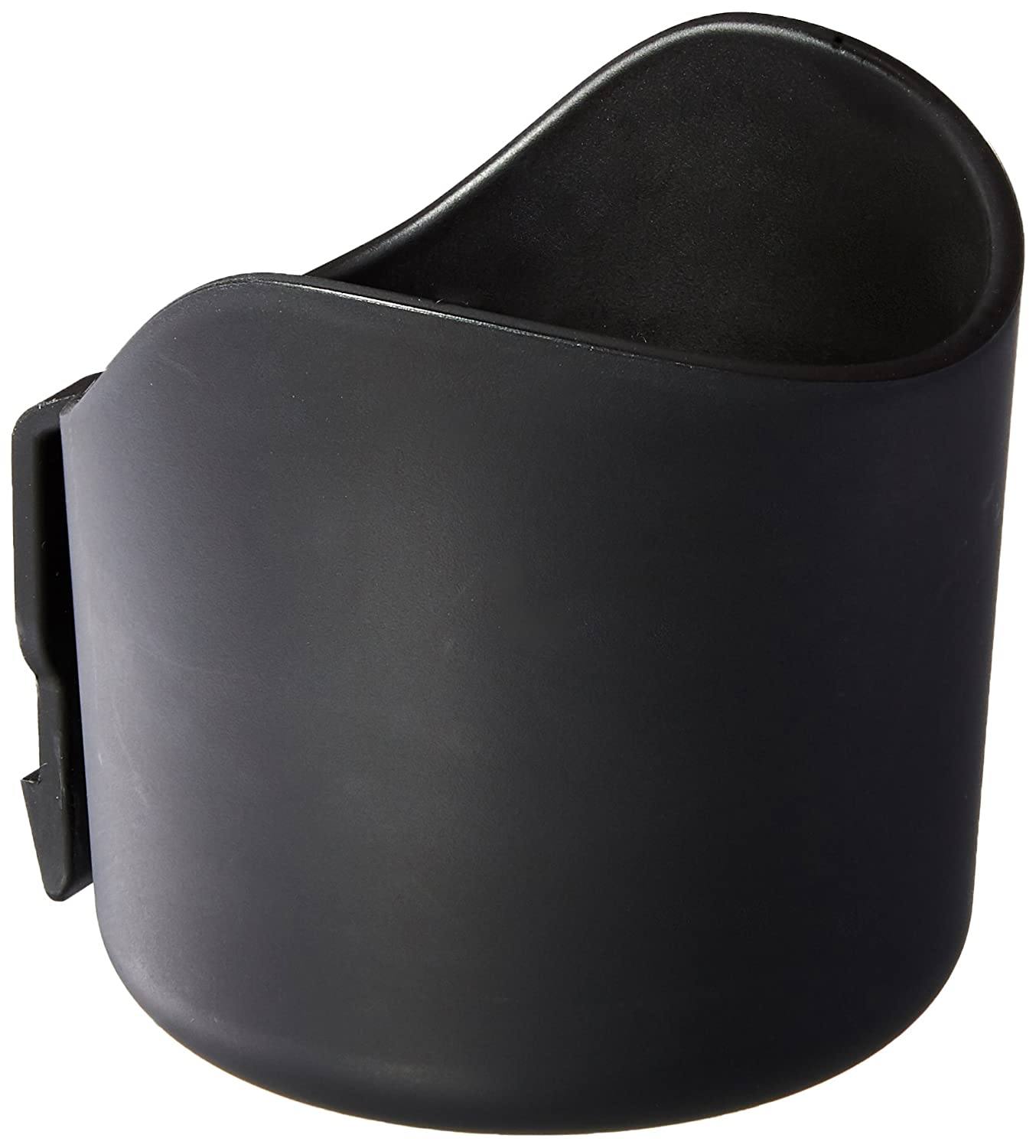 Clek Foonf/Fllo Drink Thingy Cup Holder, Black,Pack of 1