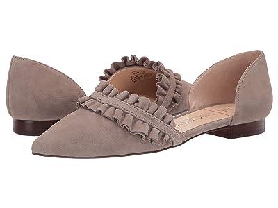 SOLE / SOCIETY Rosalind (Mushroom Suede) Women
