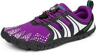 SAGUARO Barefoot Aqua Water Schoenen Mens Womens Quick-Dry Lichtgewicht voor Strand Zee Sport Zwemmen Surf Trail Running S...