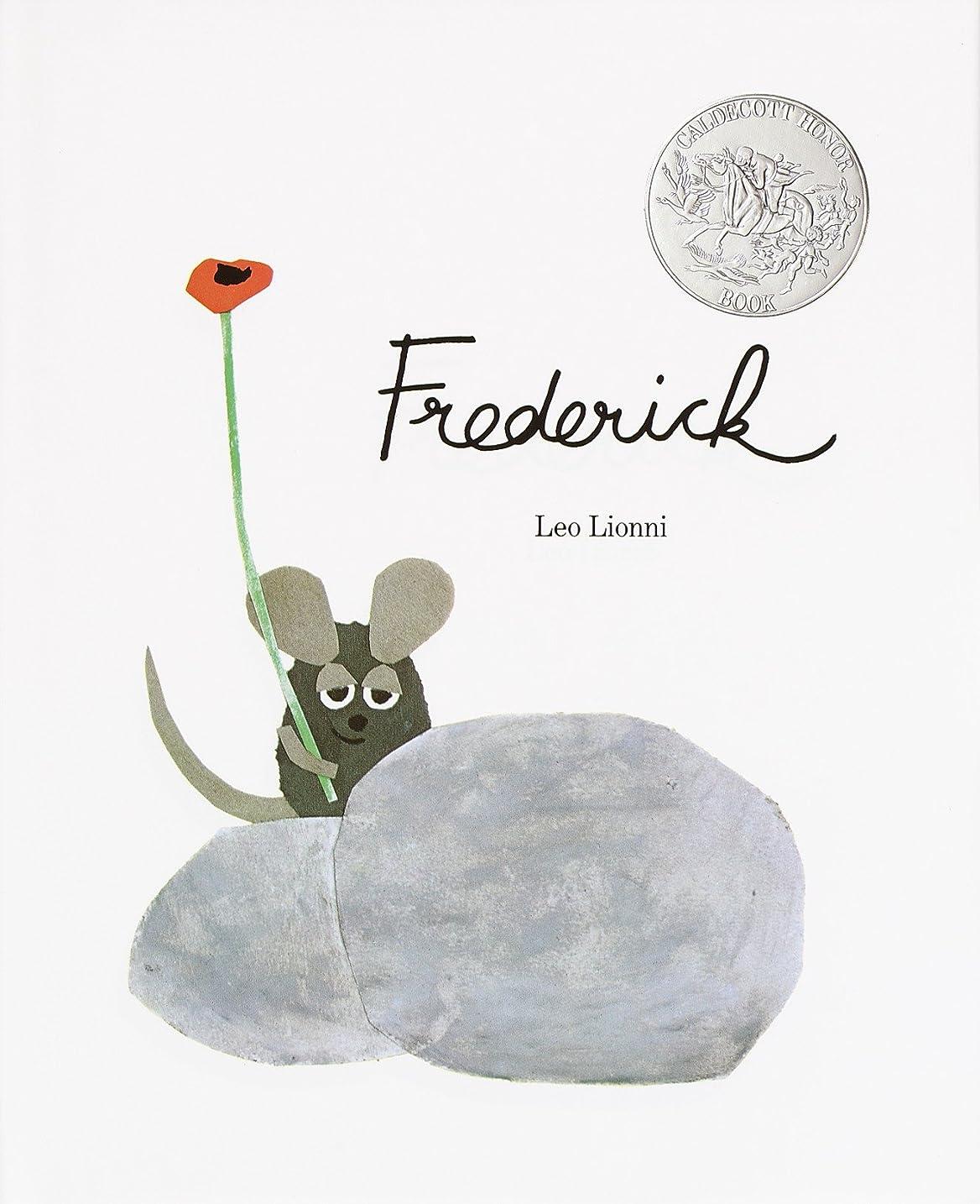 取る裁判官部分的Frederick (English Edition)
