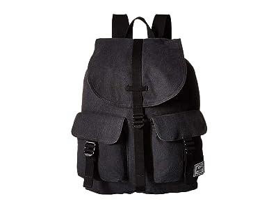 Herschel Supply Co. Dawson (Black 4) Bags