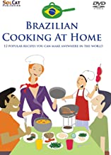 Brazilian Cooking At Home