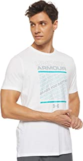 Under Armour Men's UA Makes You Better T-Shirt