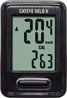comprar comparacion CatEye CTVL820 - Computadora Velo 9 Negra