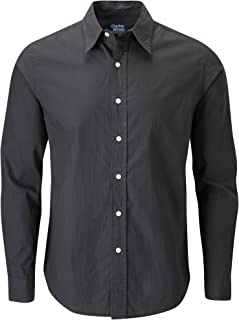 cdea2be14af34e Amazon.co.uk: Grey - Shirts / Tops, T-Shirts & Shirts: Clothing