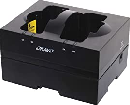 Generic Tour Guide System 2 Way Charging Dock