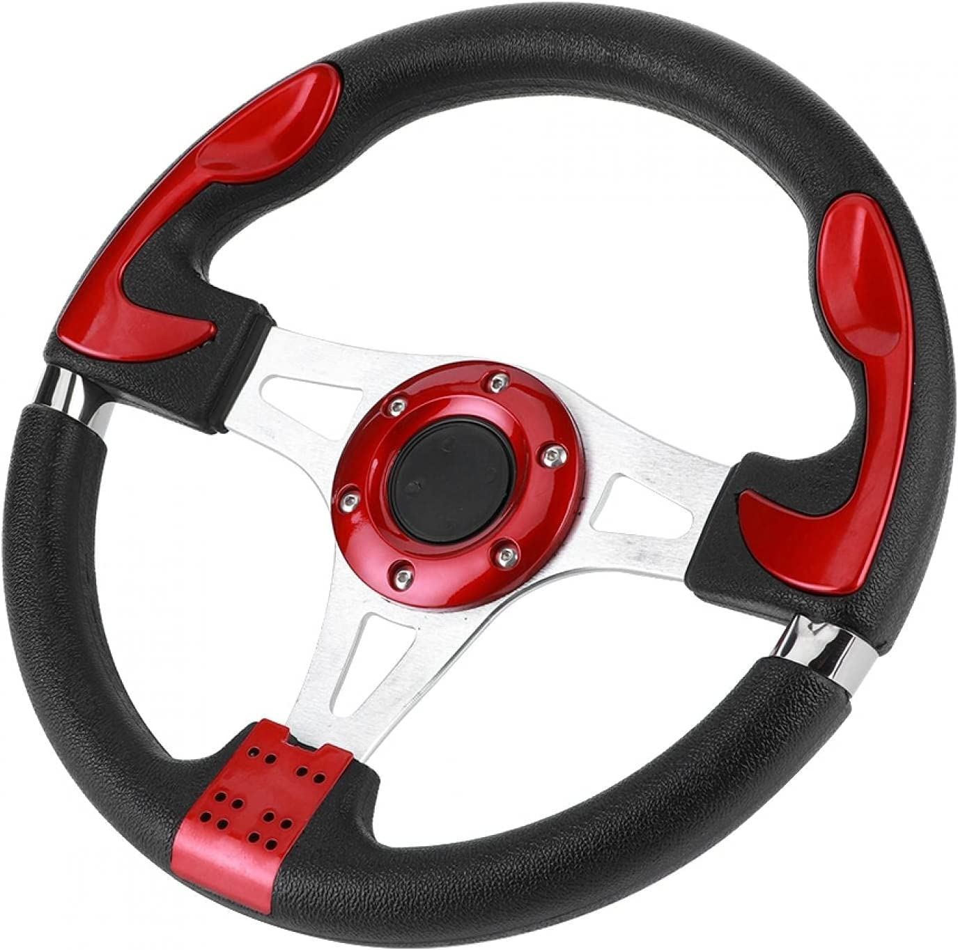 BOTEGRA Steering Wheel Replacem 12.5in Chicago Mall At the price Rustproof