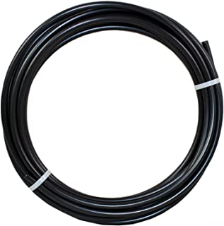 Nylon Fuel Repair Tubing Coil, 3/8 x 25 ft