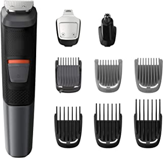 Philips Multigroom Beard Grooming Kit with Trimmer for...
