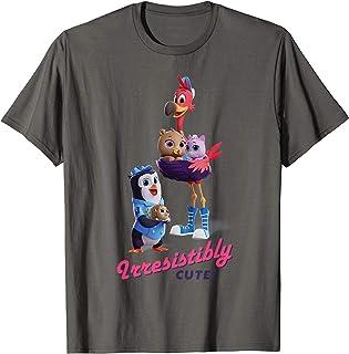 Junior T.O.T.S. Irresistibly Cute T-Shirt