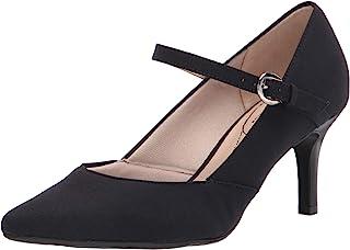 حذاء نسائي من LifeStride Sandrin, (كحلي), 39 EU Wide