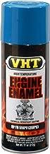 VHT ESP135007 Engine Enamel GM Blue Can - 11 oz.
