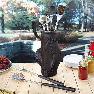 Weddingstar Inc. Fore! Golfers Grilling Tools