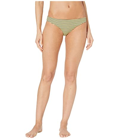 Seafolly Go Overboard Hipster Bikini Bottoms (Limelight) Women