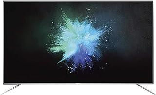 تلفزيون 65 بوصة بتقنية ليد من امبكس ذكي الترا اتش دي ودقة 4 كيه