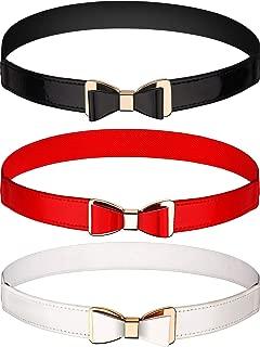 Best red belt for dress Reviews